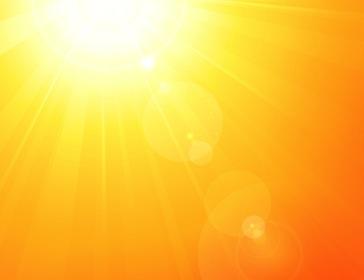 offset sun