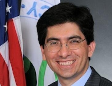 EPA regional administrator