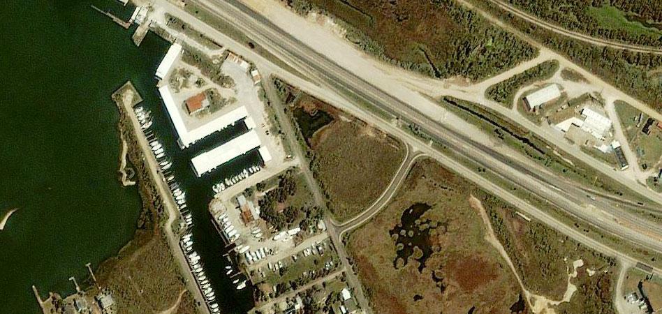 Galveston Causeway 1