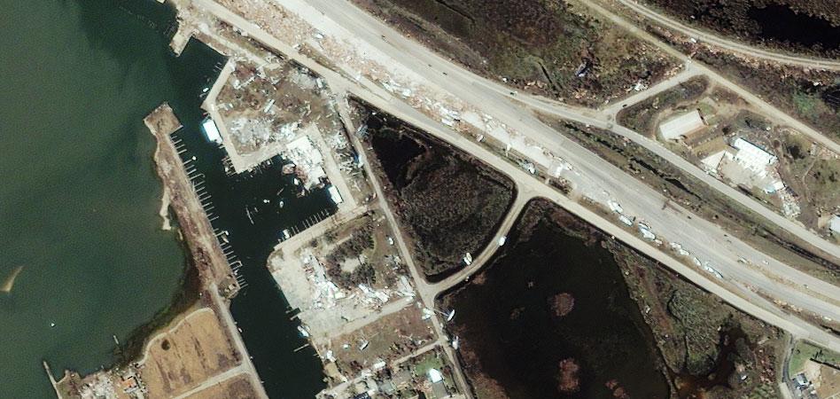 Galveston Causeway 2