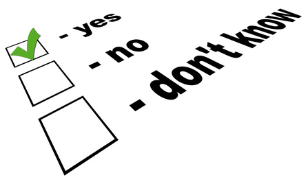 Public poll