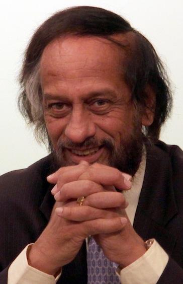 Ragendra K. Pachauri