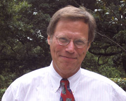 Stephen Klineberg