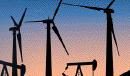 Oil Wind